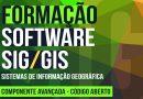 Curso de Formação Software SIG/GIS – Universidade da Madeira