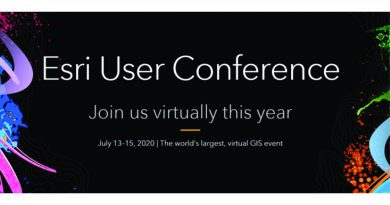 Esri User Conference 2020 de San Diego vai ser um evento virtual