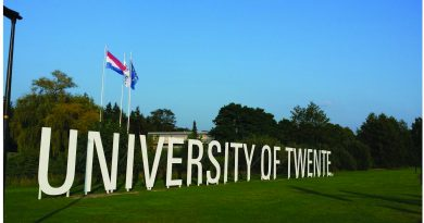 GIS and Geovisualization – Curso de curta duração, University of Twente