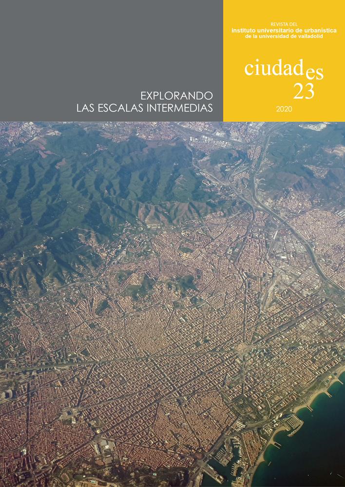 Revista Ciudades 24