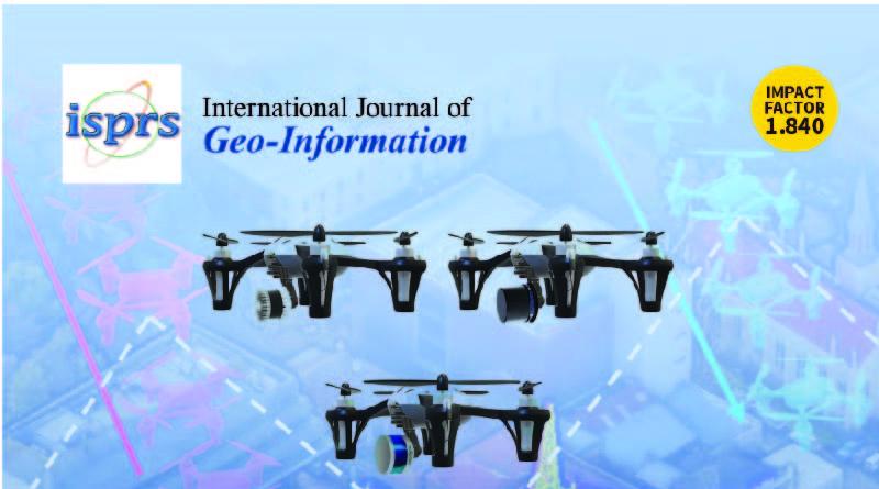 ISPRS Int. J. Geo-Inf., Volume 9, Issue 6 (June 2020)