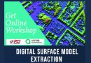Online workshop – Digital Surface Model Extraction – with PCI Geomatics and APPSIG