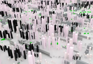 ESRI webinar – The Art of the Possible in 3D