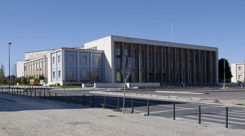 Bolsa de Investigação na área dos Sistemas de Informação Geográfica, Lisboa, PT