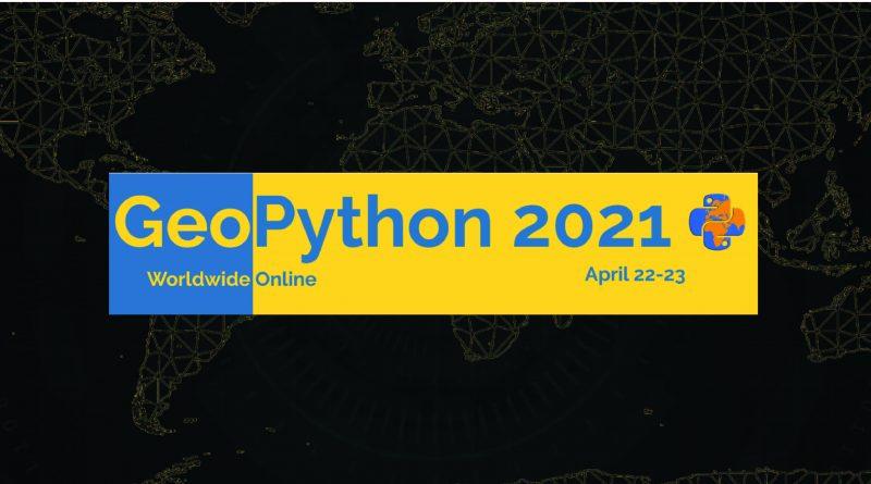 Geopython2021