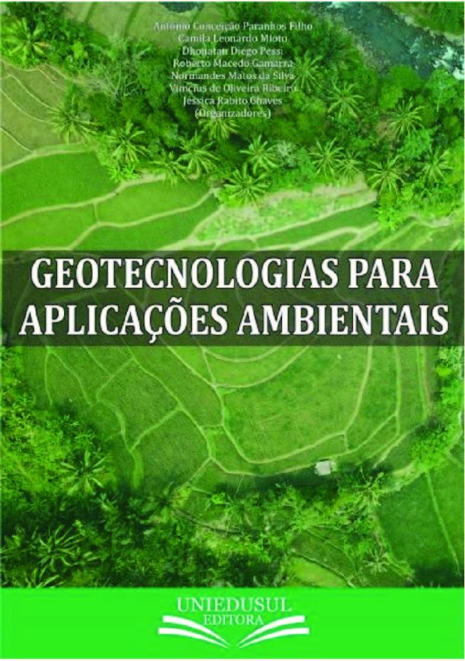 Geotecnologias para aplicações ambientais