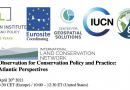Earth Observation for Conservation Policy and Practice: Trans-Atlantic Perspectives