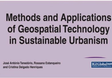 Methods and Applications of Geospatial Technology in Sustainable Urbanism