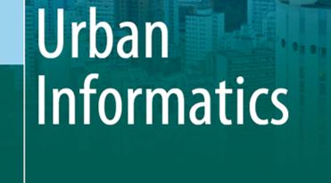 Urban Informatics – Open Access Book