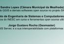 Geomeetup da APPSIG, agora em formato online